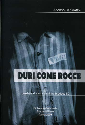 Foto copertina Quaderno Duri come rocce