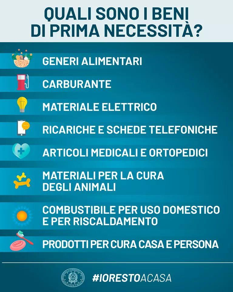 Coronavirus Informazioni Utili Comune Breda Di Piave