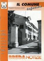 Notiziario Aprile 1996
