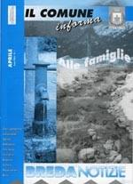 Notiziario Aprile 2004