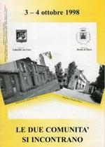 Notiziario Ottobre 1998